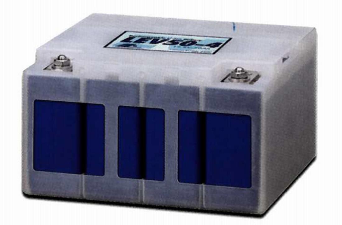 LEJ社製  LEV50-4